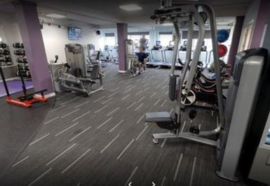 Anytime Fitness Knutsford Image 5 of 7