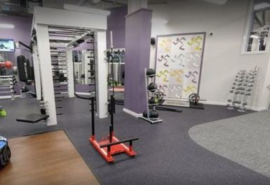 Anytime Fitness Macclesfield Image 9 of 10