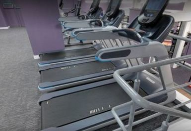 Anytime Fitness Macclesfield Image 8 of 10