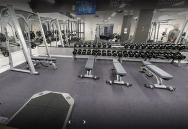 Anytime Fitness Macclesfield Image 6 of 10
