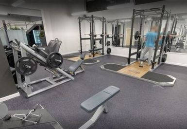Anytime Fitness Macclesfield Image 7 of 10