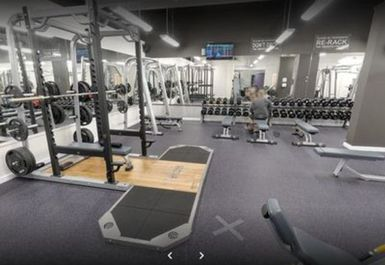 Anytime Fitness Macclesfield Image 5 of 10