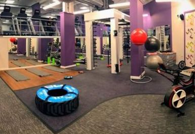 Anytime Fitness Macclesfield Image 1 of 10