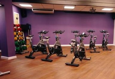 Anytime Fitness Macclesfield Image 4 of 10