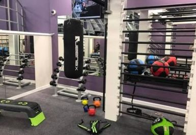 Anytime Fitness Macclesfield Image 2 of 10