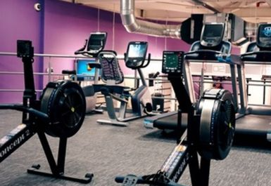 Anytime Fitness Macclesfield Image 3 of 10