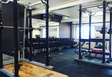 Anytime Fitness Stockton Heath Image 2 of 5