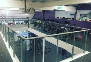 Anytime Fitness Stockton Heath Image 3 of 5