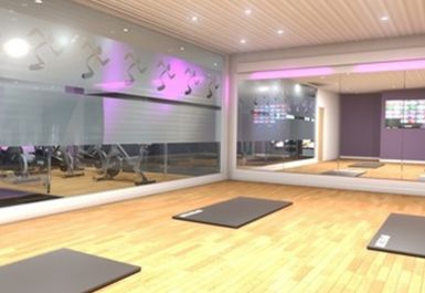 Anytime Fitness Stockton Heath Image 5 of 5