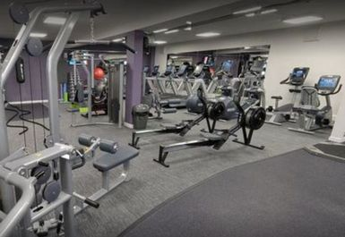 Anytime Fitness Bramhall Image 9 of 10