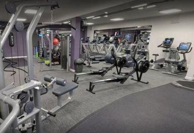 Anytime Fitness Bramhall Image 9 of 10