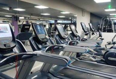 Anytime Fitness Bramhall Image 6 of 10
