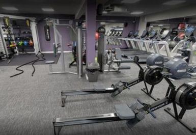 Anytime Fitness Bramhall Image 1 of 10