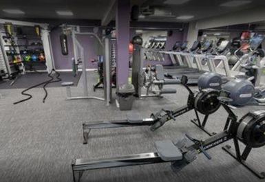 Anytime Fitness Bramhall Image 1 of 10