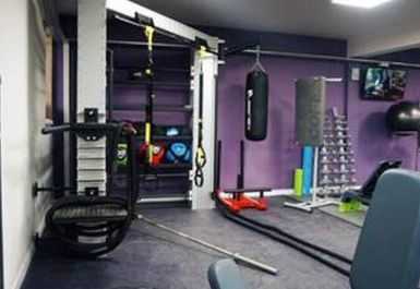 Anytime Fitness Bramhall Image 10 of 10