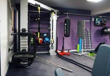 Anytime Fitness Bramhall Image 10 of 10