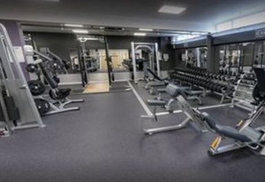 Anytime Fitness Bramhall Image 7 of 10