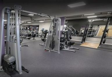 Anytime Fitness Bramhall Image 2 of 10