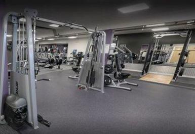 Anytime Fitness Bramhall Image 2 of 10