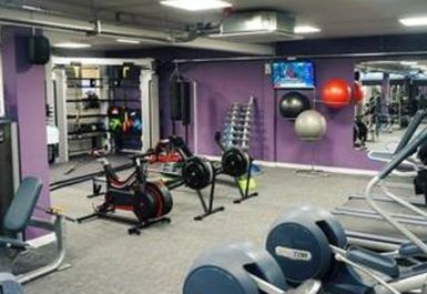 Anytime Fitness Bramhall Image 5 of 10
