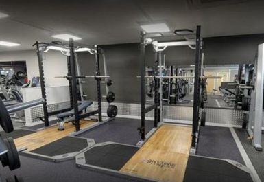 Anytime Fitness Bramhall Image 3 of 10