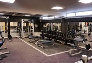 Anytime Fitness Bramhall Image 4 of 10