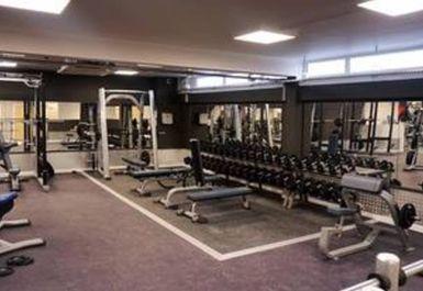Anytime Fitness Bramhall Image 4 of 10