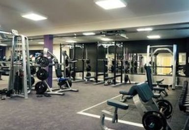 Anytime Fitness Bramhall Image 8 of 10