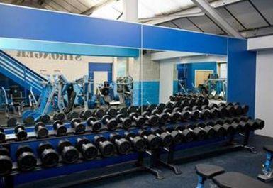 Club Energy Otley Image 8 of 9