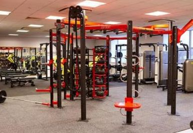 Trinity Fitness Image 3 of 8