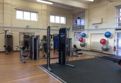 3d Health & Fitness Wey Valley Image 6 of 9
