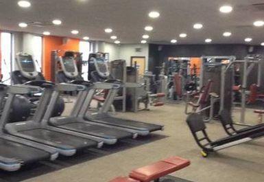 Wickford Swim & Fitness Centre