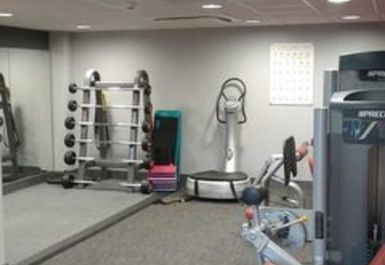 Everyone Active Redbourn Leisure Centre Image 5 of 7