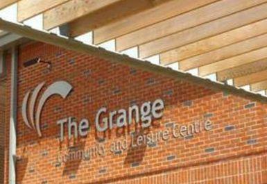 The Grange Community & Leisure Centre