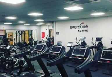 Bourne Leisure Centre