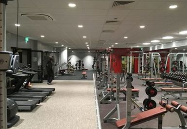 Westgate Leisure Centre Image 1 of 6