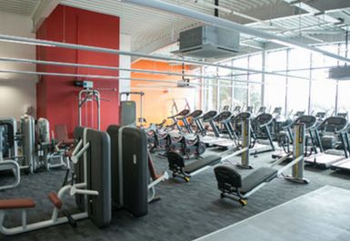 Holly Hill Leisure Centre Image 1 of 3