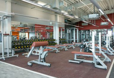 Holly Hill Leisure Centre Image 2 of 3