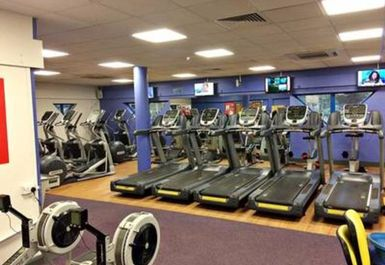 Mill Chase Leisure Centre Image 1 of 2