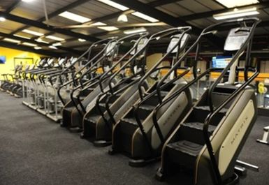 Xercise4Less Mansfield Image 5 of 10