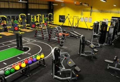 Xercise4Less Mansfield Image 1 of 10