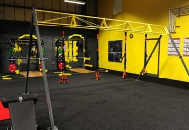Xercise4Less Mansfield Image 6 of 10