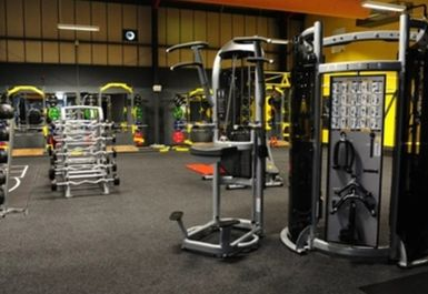 Xercise4Less Mansfield Image 8 of 10