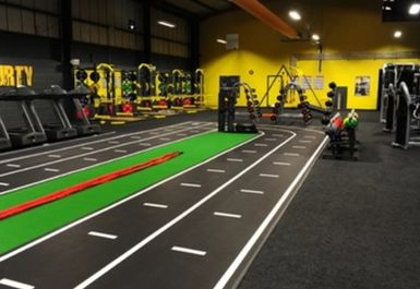 Xercise4less Mansfield Flexible Gym Passes Ng19 Mansfield