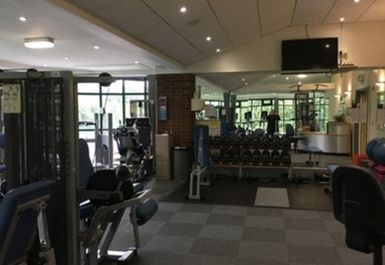 Smithills Sports Centre Image 2 of 3