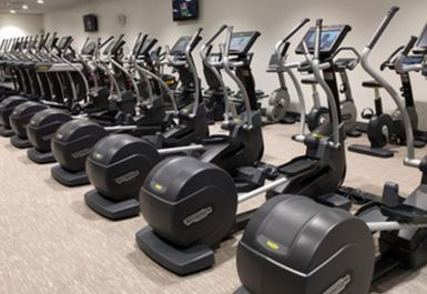 Westway Sports & Fitness Centre Image 5 of 10