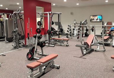 Westway Sports & Fitness Centre Image 2 of 10