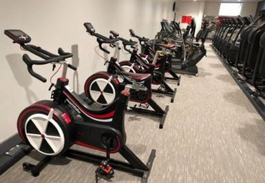 Westway Sports & Fitness Centre Image 6 of 10