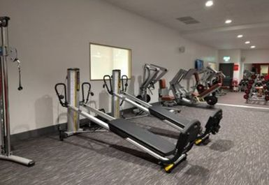 Westway Sports & Fitness Centre Image 7 of 10
