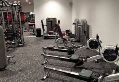 Westway Sports & Fitness Centre Image 8 of 10